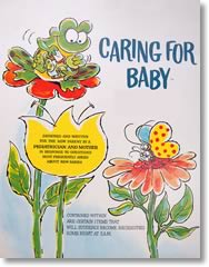 Caring For Baby