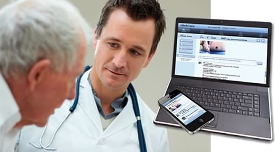 Primary Care Providers use iClickCare Telemedicine